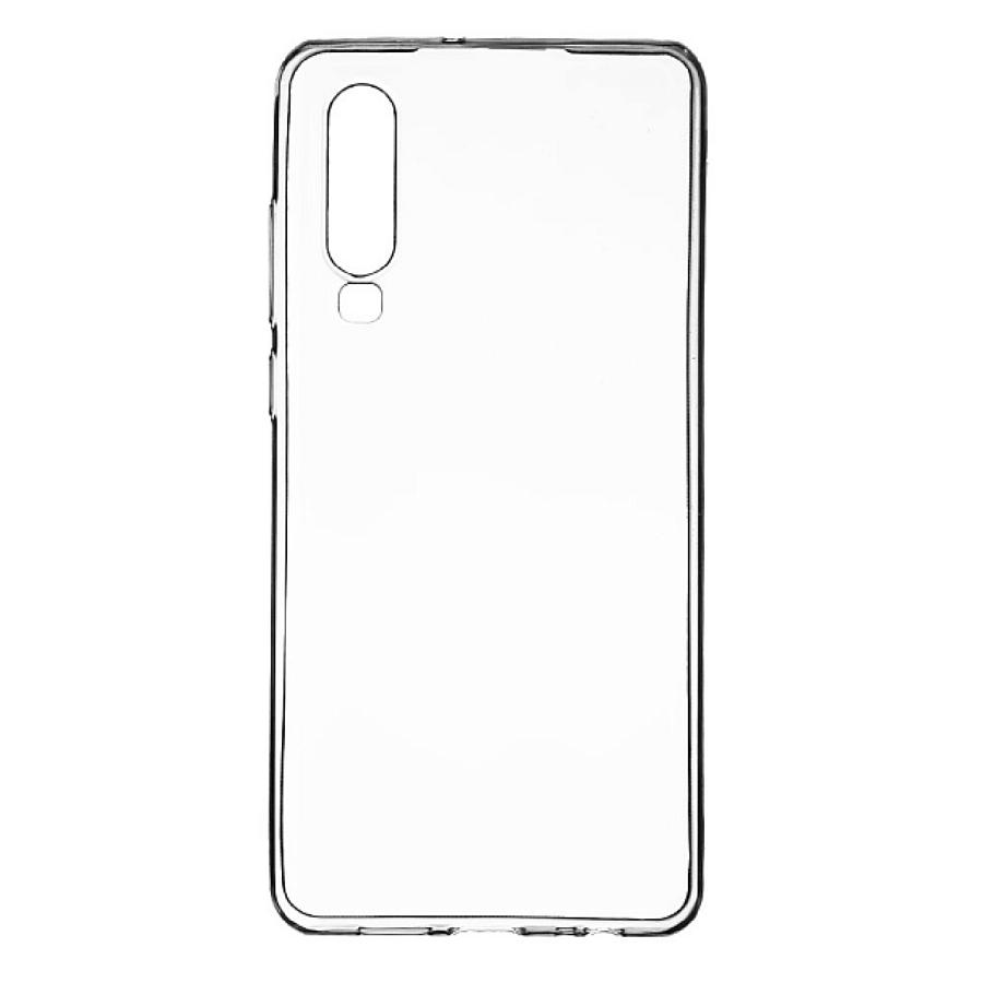 Huawei P30 Clear Cover