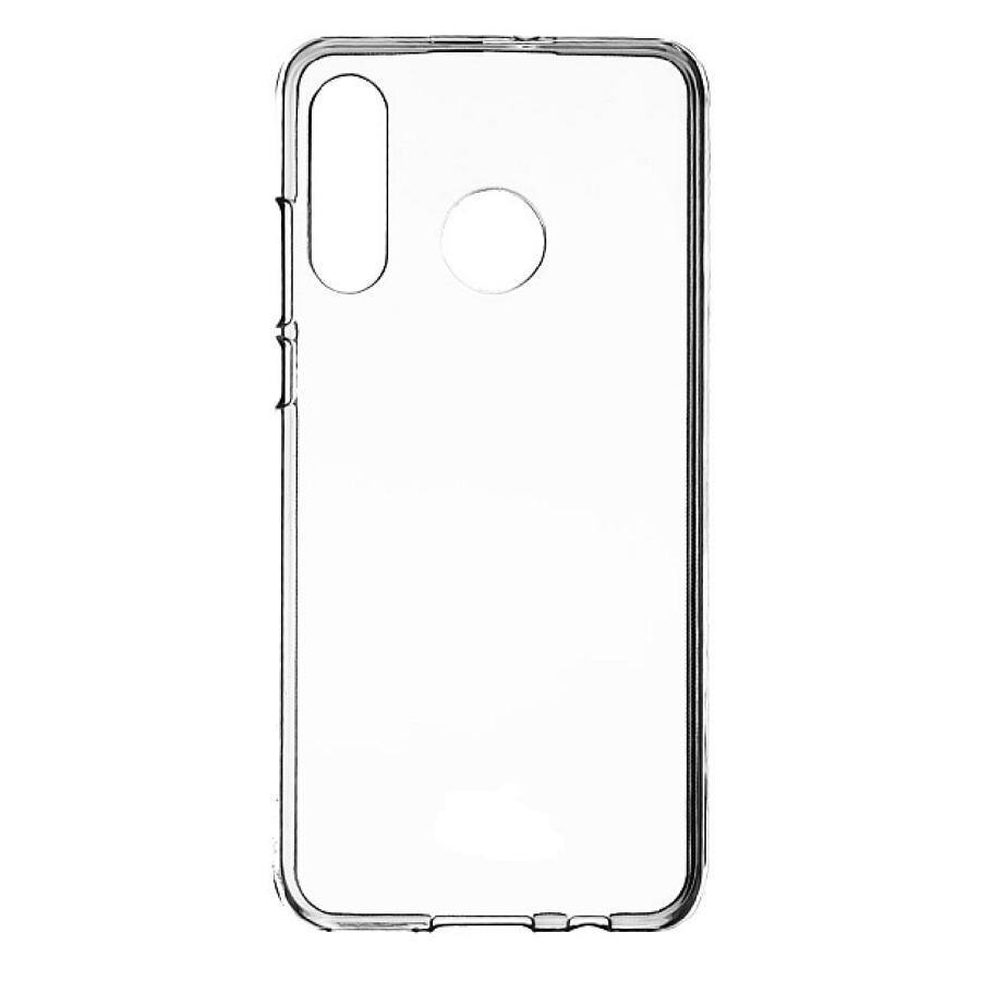 Huawei P30 Lite Clear Cover
