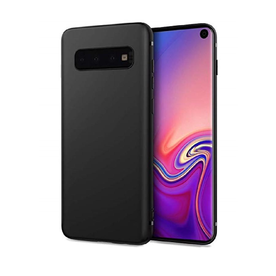 Samsung Galaxy S10+ Sort TPU Cover