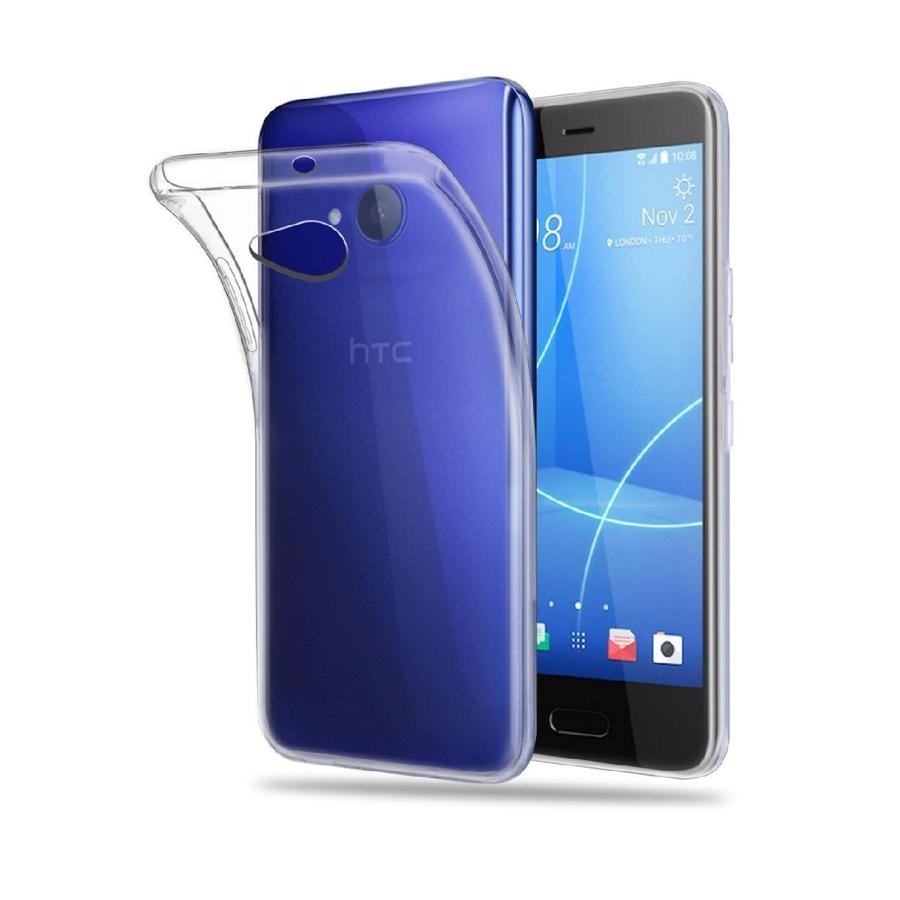 HTC U12 Life Clear Cover