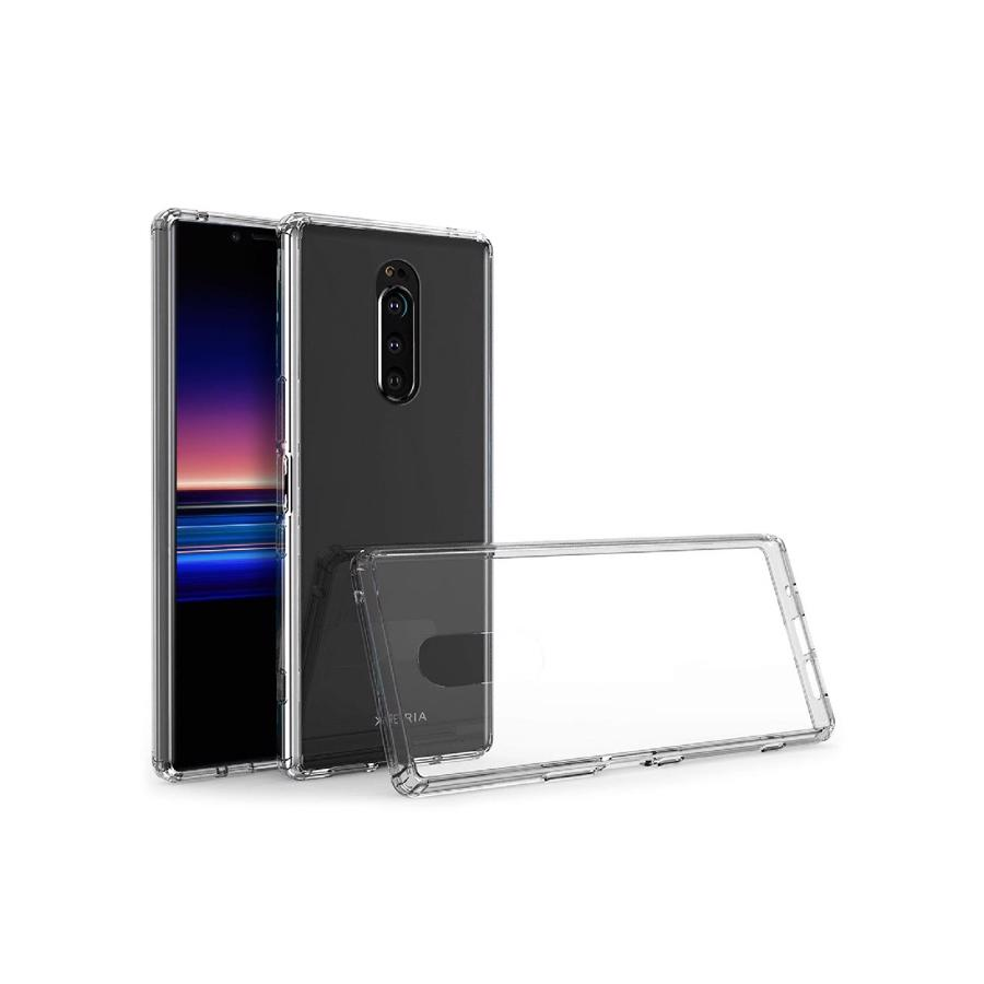 Sony Xperia 1 Clear Cover